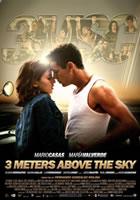 Three meters above the sky tres metros sobre el cielo